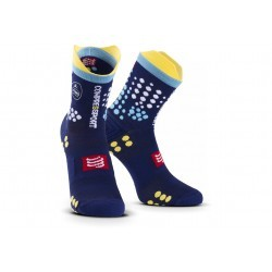 Compressport Chaussettes Pro Racing UTMB® 2017 Chaussettes