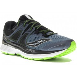 Saucony Triumph ISO 3 M Chaussures homme