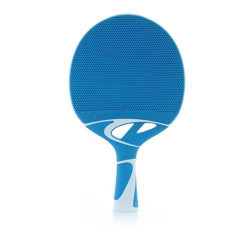 Cornilleau - 453400 - Composite Raquette de Tennis de Table - Mixte Adulte - Bleu (Clair)