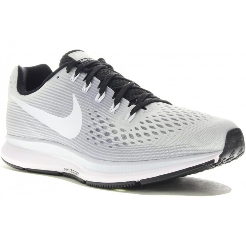Avis   Test Nike Air Zoom Pegasus 34 Tb W Chaussures Running Femme
