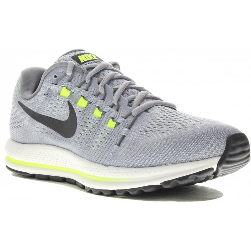Avis et test sur Nike Air Zoom Vomero 12 Large M Chaussures homme Nike