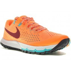 Avis test Chaussures de trail running SALOMON SHIGARRI