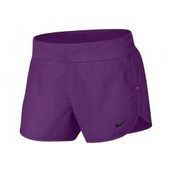 Nike Short Dry Fille vêtement running femme