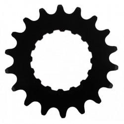 Miche Kettingwiel pour Bosch moteurs e-bike 19T noir