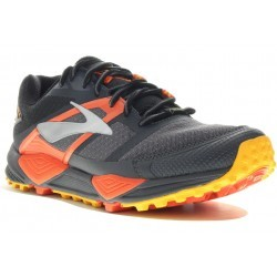 Brooks Cascadia 12 Gore-Tex M Chaussures homme