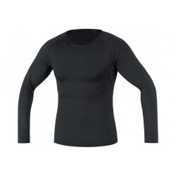 Gore Running Wear Essential Base Layer Thermo Long M vêtement running homme