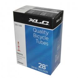 Chambre à air vélo XLC VTC 28 pouces 40-622/635…