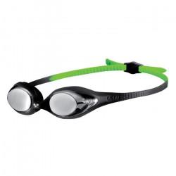 Arena Lunettes de natation  Spider Jr Mirror Noir - 3468335391649