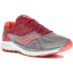 Saucony Ride 10 W Chaussures running femme