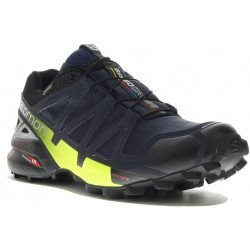 Salomon Speedcross 4 Nocturne Gore-Tex M Chaussures homme