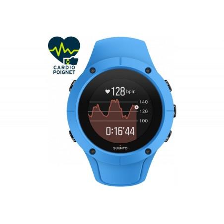 Suunto Spartan Trainer Wrist HR Cardio-Gps