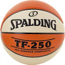 Ballon de basket-ball Spalding taille 6 Euroleague