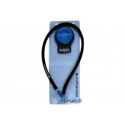 Raidlight Poche à eau 2.5L Sac hydratation / Gourde