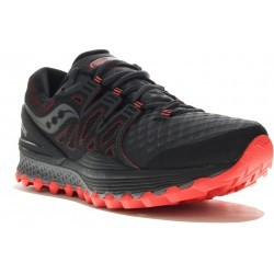 Saucony Xodus ISO 2 Gore-Tex W Chaussures running femme