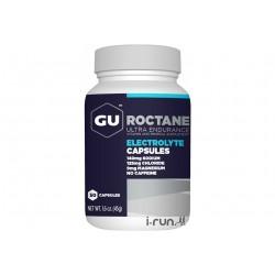 GU Roctane Ultra Endurance Electrolyte Capsules Diététique Compléments