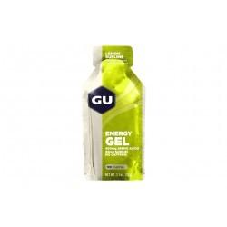 GU Gel Energy - Citron Intense Diététique Gels