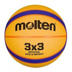 Ballon de basket Molten B33T2000