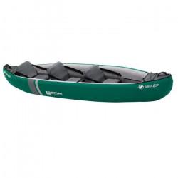 SEVYLOR Kayak Gonflable Adventure Plus - 3 places - Vert