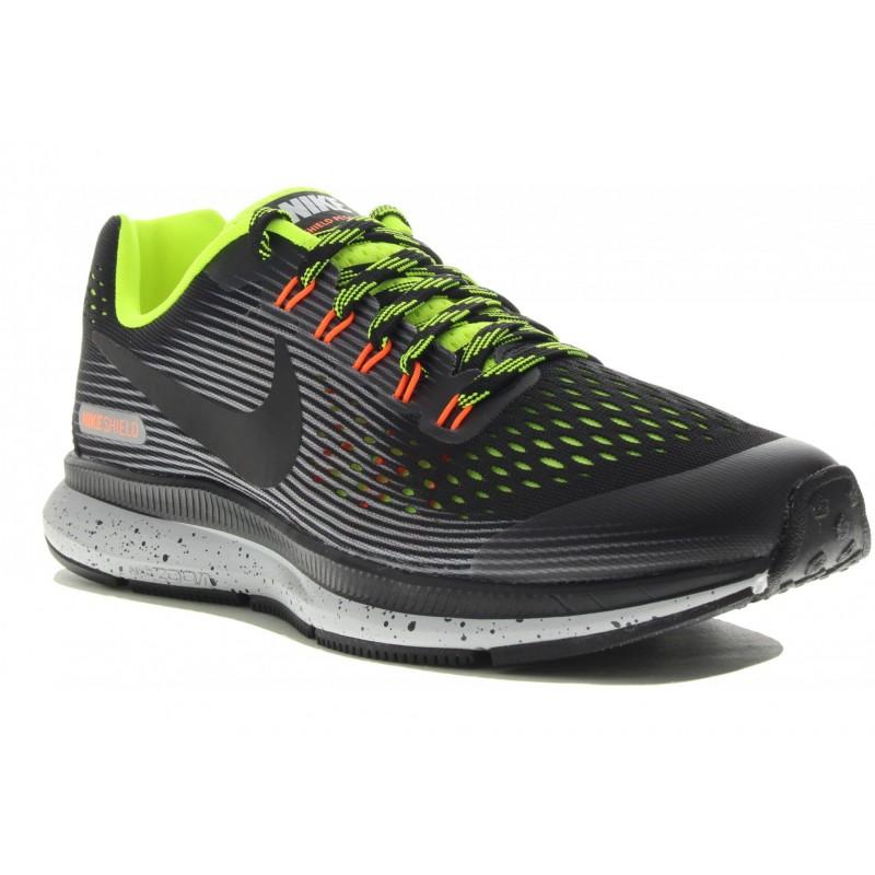 Avis   test Nike Air Zoom Pegasus 34 Shield GS Chaussures homme