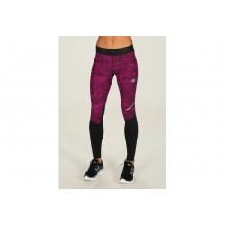 New Balance Accelerate Printed Tight W déstockage running