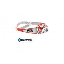 Petzl Reactik+ Bluetooth - 300 lumens Frontale / éclairage