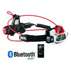 Petzl NAO+ Bluetooth - 750 lumens Frontale / éclairage