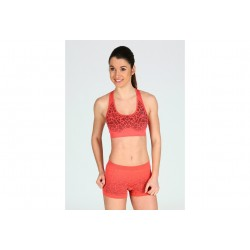 Odlo Blackcomb Seamless Medium vêtement running femme