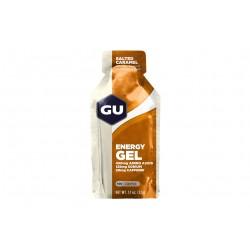 GU Gel Energy - Caramel Beurre Salé Diététique Gels