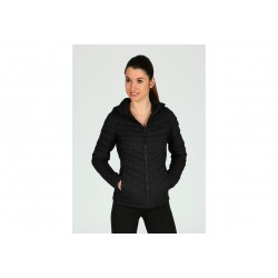 The North Face Thermoball Hoodie W vêtement running femme