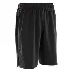 SHORT MUSCLE 500 NOIR