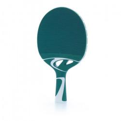 CORNILLEAU Raquettes Tennis de Table Ping Pong Tacteo T50 - Vert