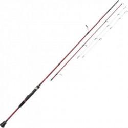 Canne penn rampage ii twintip 0.5-5 115 140 224 3+1 ul