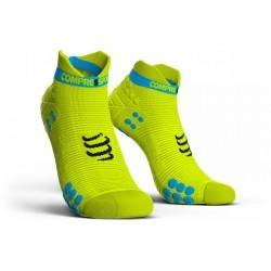 Compressport Pro Racing V 3.0 Run Low Chaussettes