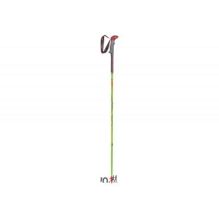 Leki Micro Stick Carbon Bâtons de marche