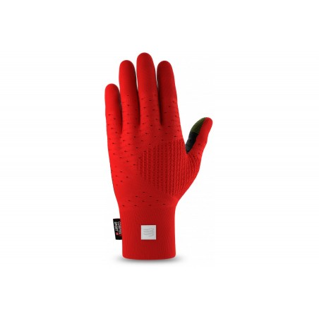 Compressport 3D Thermo Seamless Bonnets / Gants