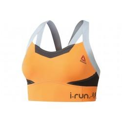 Reebok Brassière Spartan Race vêtement running femme