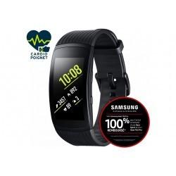 Samsung Gear Fit2 Pro - L Bracelets d'activité