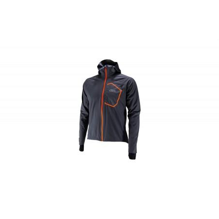 Uglow Rain Jacket M vêtement running homme