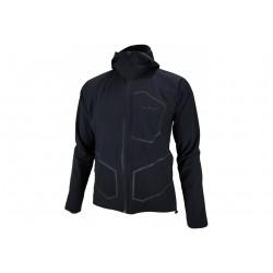 Uglow Rain Vest DK M vêtement running homme