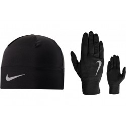 Nike Pack bonnet + gants Dry W Bonnets / Gants