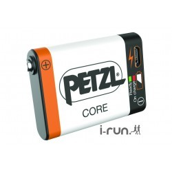 Petzl Batterie rechargeable Core Frontale / éclairage