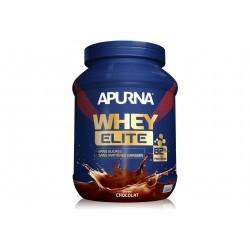 Apurna Whey Elite - Chocolat Diététique Protéines / récupération