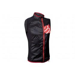 Compressport Gilet Trail Hurricane M vêtement running homme