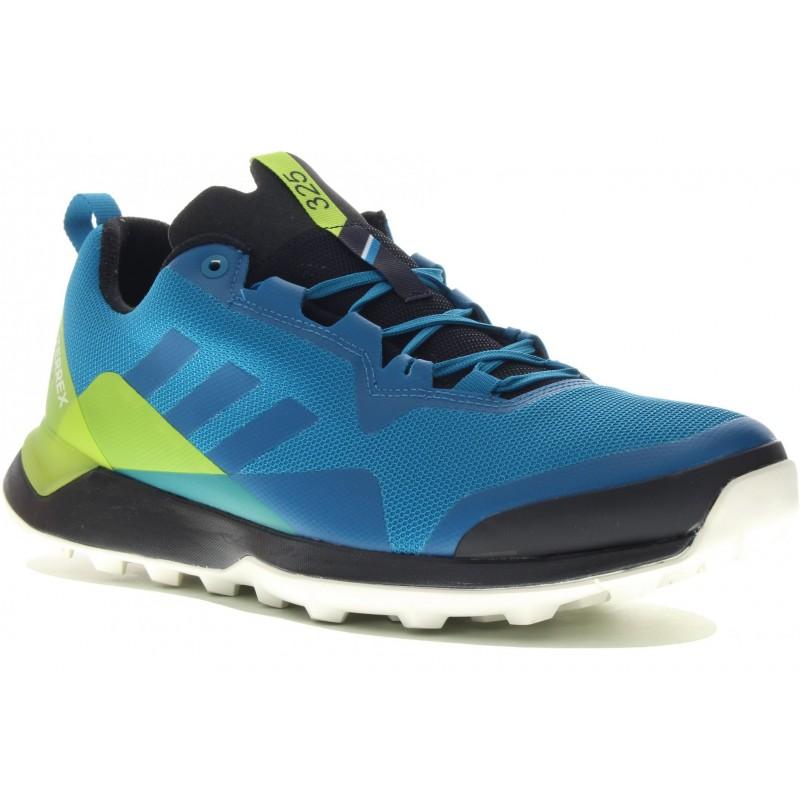 Adidas Homme M Tex Terrex Test Avis Gore Cmtk Chaussures 8X55Yx