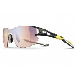 Julbo Aerolite Zebra Light Red Lunettes