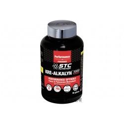 STC Nutrition Kre-Alkalyn 3000 90 gélules Diététique Compléments