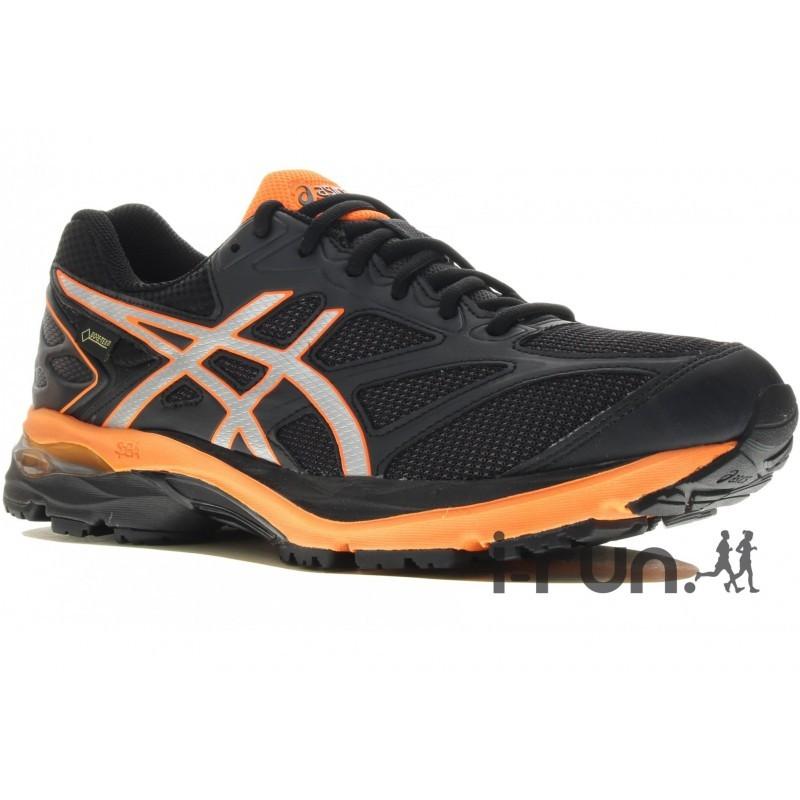 chaussure asics homme gel pulse 8