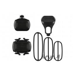 Garmin Capteur de vitesse et capteur de cadence vélo Accessoires montres/ Bracelets