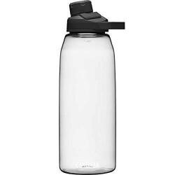 CamelBak Chute Mag 1.5L Gourde Bouteilles d'eau, Mixte, Chute Mag 1.5L Trinkflasche, Transparent