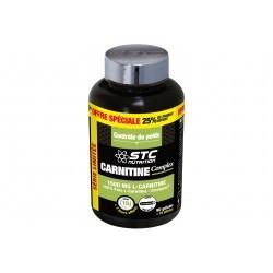 STC Nutrition Carnitine Complex 90 gélules + 25% OFFERT Diététique Compléments
